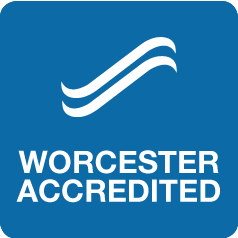 Worcester Accredited Installer Auchterarder